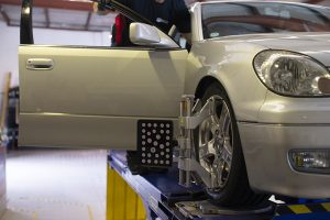 Bush road tyres tyre alignment services