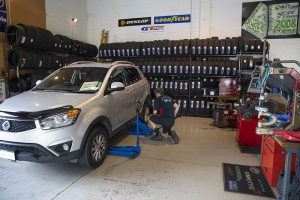 Value tyres auckland servicing