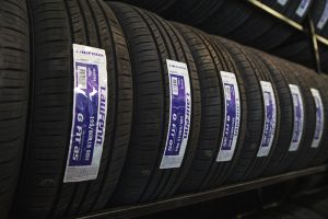 Bush road tyres value tyre options