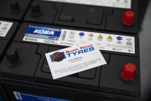 Bush road tyres value tyres card