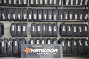 Bush road tyres value tyres hankook