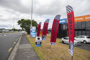 Bush road tyres value tyres flags