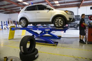 Value tyres albany services