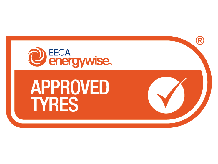 Bush road tyres energywise approved tyres
