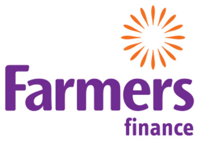 Bush road tyres payment farmers finance