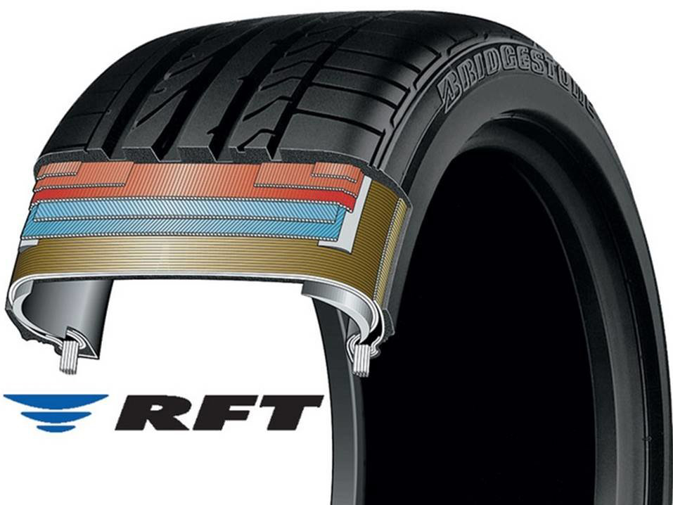 Runflat tyres albany bush road tyres