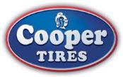 Bush road tyres brands cooper tyres