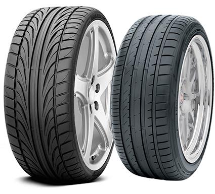 Falken tyres auckland bush road tyres